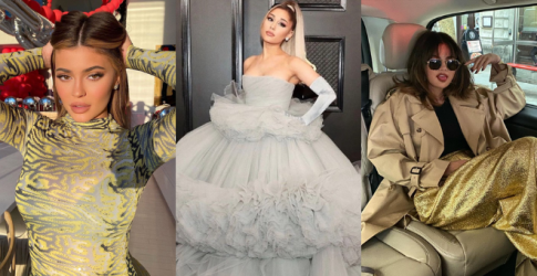 The most followed celebrities on Instagram have been revealed