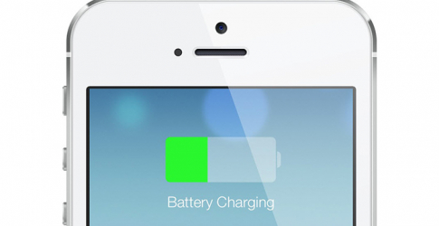 There's a battery that can keep your iPhone charged for 7 days