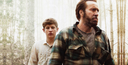 Watch now: 'Joe' trailer starring Nicolas Cage