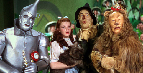 Movie magic: Judy Garland's 'Wizard of Oz' dress to auction for $1.2 million