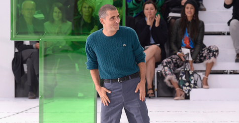 Kenzo announces Felipe Oliveira Baptista as new Creative Director