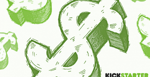Kickstarter celebrates $1 billion in pledges