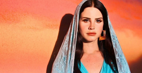 Lana Del Rey reveals potential release date for her new album