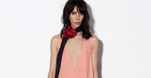 First look: Lanvin Cruise 2014/15
