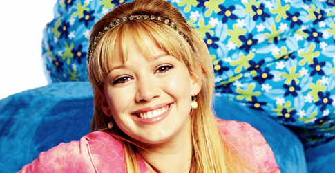 It's true: Hilary Duff is reprising her role as Lizzie McGuire
