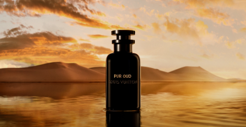 Introducing Pur Oud, Louis Vuitton's latest exploration of the Middle East