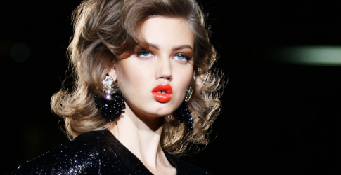 MAC Cosmetics to sponsor Milan Fashion Week