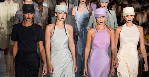 Milan Fashion Week S/S 2020: Day two