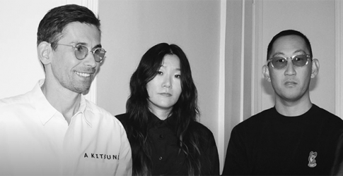 Maison Kitsuné hires ex-Celine designer Yuni Ahn to helm ready-to-wear