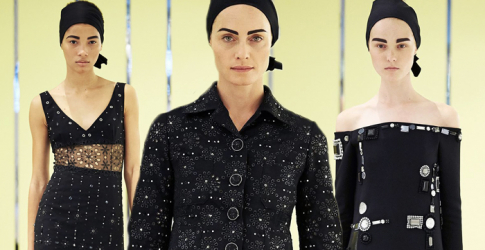 First look: Marc Jacobs Cruise 2016
