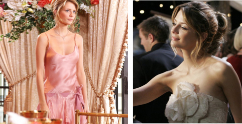 This is why Marissa Cooper wore counterfeit designer pieces on The O.C
