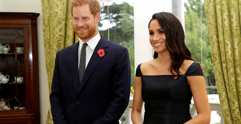 8 times the Duchess of Sussex has championed sustainable brands on the royal tour