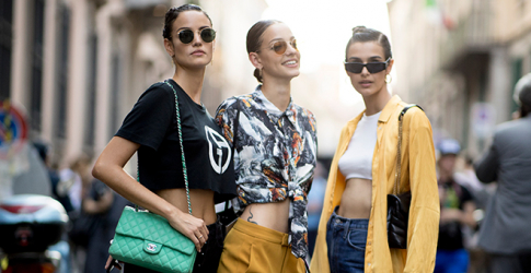 The best street style looks from Men's Milan Fashion Week