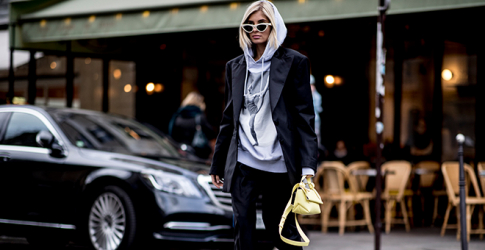 Part two: The best street style looks from Men's Paris Fashion Week