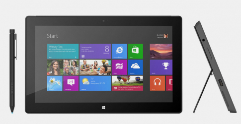 Microsoft launches the ultra-thin Surface Pro 3 tablet