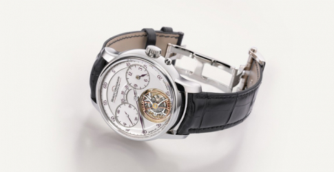Moritz Grossman: Reviving the spirit of a master watchmaker