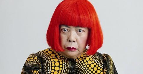 Opening soon: Yayoi Kusama is launching her first museum