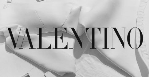 Watch now: Valentino Haute Couture live stream from New York City