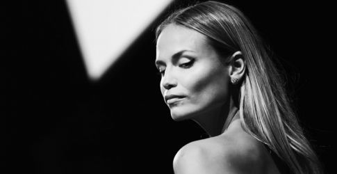 Natasha Poly releases her first song