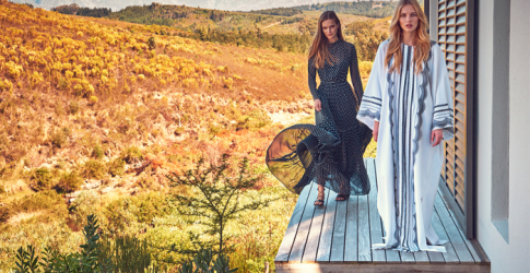 Net-a-Porter host local campaign for Ramadan 2015