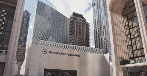 Mercedes-Benz pull out of New York Fashion Week