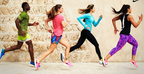 Nike announce 'We Run Dubai' 10k race