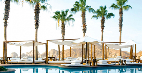 The iconic 'Nikki Beach' is set to debut in Dubai come 2015