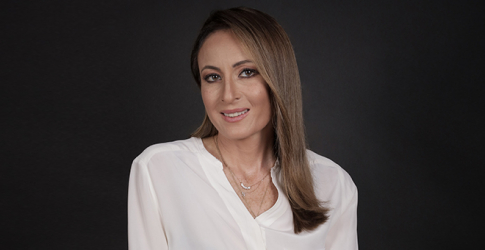 Exclusive: Yoox Net-a-Porter Group appointed Nisreen Shocair as CEO for the Middle East