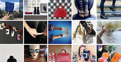 Nordstrom enlists Instagram users to shoot its AW14 campaign