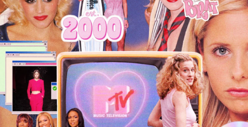 Why are we so nostalgic for the early noughties?