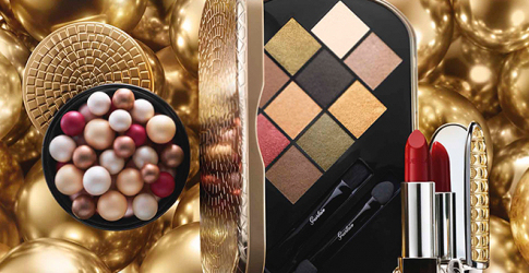 Guerlain's new holiday collection has your festive glam sorted