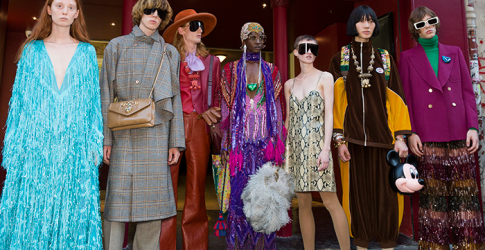 Paris Fashion Week S/S'19: Day one highlights