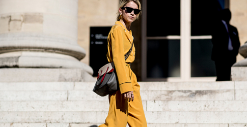 Part four: The best street style looks from Paris Haute Couture Fashion Week