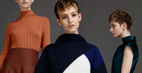 First look: The Paper London Autumn/Winter 15 look book