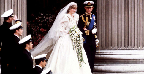 The designer behind Princess Diana's iconic wedding dress is launching a new label