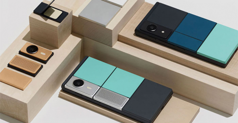 Google's Project Ara: The new smartphone is coming