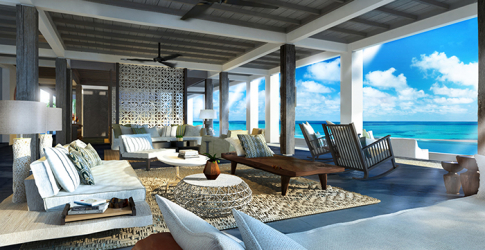 Opening soon: Four Seasons Private Island Maldives