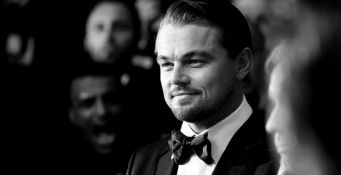 Leonardo DiCaprio and Mick Jagger to collaborate on new biopic