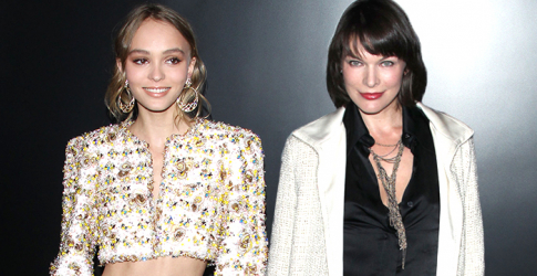 Inside Chanel's fragrance launch: Red carpet arrivals