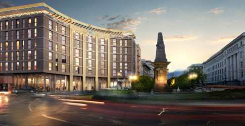 Hyatt to open first hotel in Bulgaria