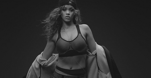 Watch now: Rihanna stars in a new commercial for Puma