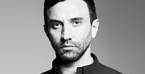 Riccardo Tisci unveils the inspiration behind his upcoming 'public' fashion show
