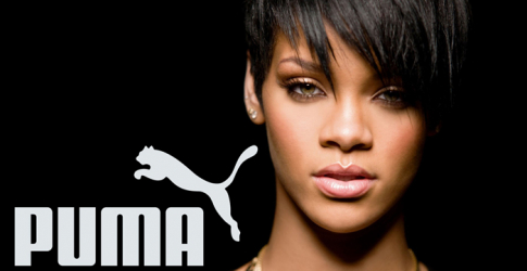 Rihanna to ink new deal with Puma?