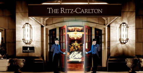 The Ritz Carlton announces new hotel for Melbourne