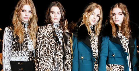 Confirmed: Clessidra have bought the Roberto Cavalli brand
