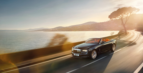 Join Buro 24/7 Middle East as we take a look at the new Rolls-Royce Dawn