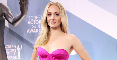 The 2020 Screen Actors Guild Awards: Red carpet