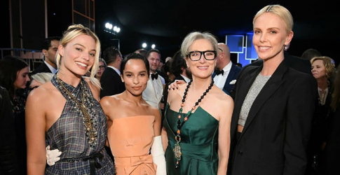 The 2020 Screen Actors Guild Awards: Winners