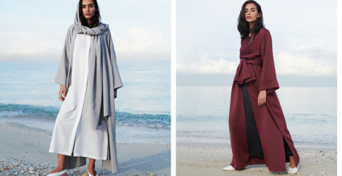 SH Studios releases new collection for Ramadan