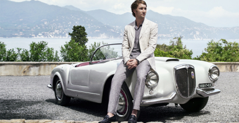 Salvatore Ferragamo release new campaign for its made-to-order service
